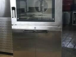 Печь конвекционная электрическая MIWE ECONO EC 6. 0604