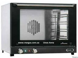 AnNA Печь конвекционная Unox XF023, Печка ANnA UnOX