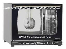 Печь Конвекционная Unox XFT 135 Arianna. #Unox XFT135#