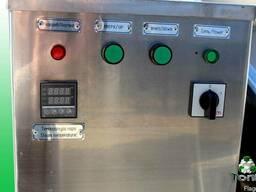 Печь Крапивина А9-КВД1 для обжарки, пассирования, варки, под