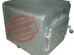 Печь муфельная ПМ-10 модернизированная терморегулятором