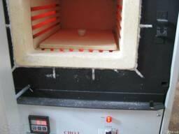 Печь муфельная СНОЛ полупромышленная камера 450х300х1100