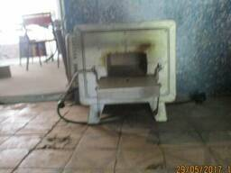 Печь муфельную,мини-сверлильный станок