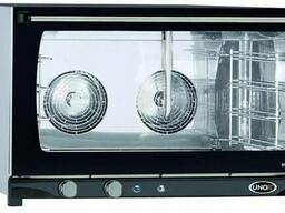 Печь паро-конвекционная UNOX XFT193 с пароувлажнением Италия