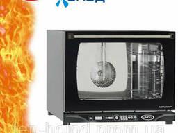 Печь пароконвекционная Unox XFT135 (БН)