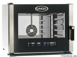 Печь пароконвекционная Unox XVC 305P