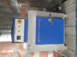 Печь полимеризации порошковых красок (лабораторная)