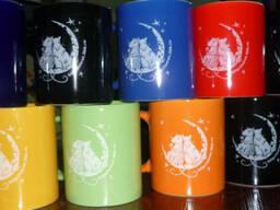 Кружки з логотипом Львів