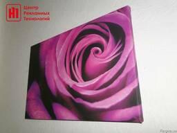 Печать на холсте - фото 5