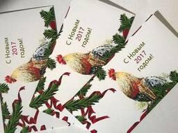 Печать на конвертах в Днепре