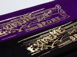 Печать на ткани: шелкография, сублимация, глиттеры