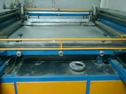 Печатная машина EMM 444 Шелкотрафаретная 1/2 автомат