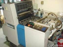 Печатное оборудование Риоби В3