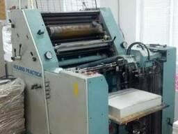 Печатное оборудование Roland Pr 01