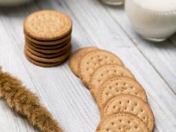 Печенье оптом в асортименте