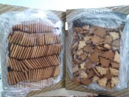 Печенье Сахарное ТМ Фабрикант