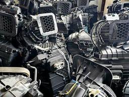Печка климат контроль VW T5, T5 GP, T6