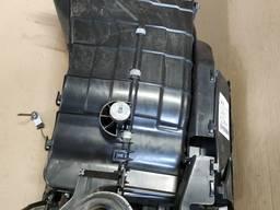 Печка вентилятор Audi Q7 4L0820004D