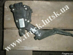 Педаль газа електронная Volkswagen T5 7H1721503