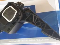 Педаль газа MERCEDES ACTROS MP4/5 электронная