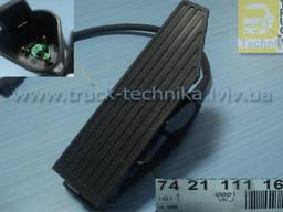 Педаль газу RVI Magnum 7421111161, 5010418910