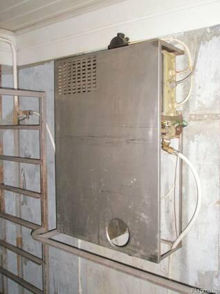 Пекарня,продам климат-агрегаты ферменткамеры
