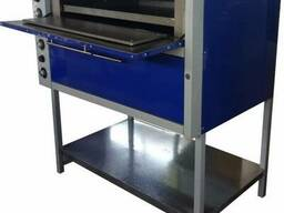 Пекарский шкаф с плавной регулоровкой мощности ШПЭ-2. ..