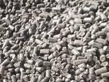 Пелету паливна з лушпиння соняшника гарнула/Пеллеты из лузги подсолнечника гарнула - фото 3