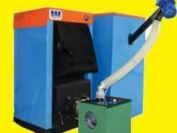 """Пеллетная горелка """"АРВ"""" для бытовых котлов 10-25 кВт"""