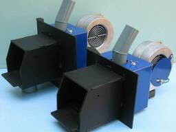 Пеллетная горелка Автотрон 15 кВт