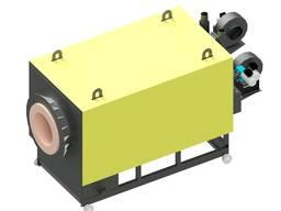 Пеллетная горелка. котел Prom-Energy от 100 до 2000 кВт