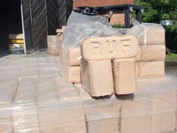 Pellets A1, RUF, Nestro, Buche 30-33cm trocken