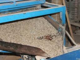 Готовое производство пеллет, поддонов, пиломатериалов