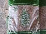 Пеллеты 6 мм сосна/смерека (зольность 0,3%) - фото 2