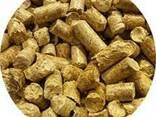 Пеллеты(гранулы) с соломы кормовые - photo 1