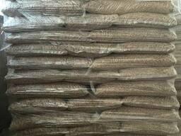 Пеллеты из дерева, соломы, рапса. экспорт в европу. винница