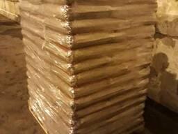 Пеллеты сосновые 6 мм