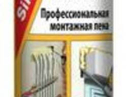 Пена монтажная профессиональная полиуретановая Sika Boom. ..