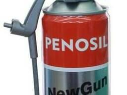 Пена монтажная универсальная Penosil NewGun Foam