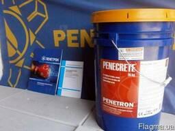 Пенекрит-эффективная гидроизоляция трещин,швов,стыков и т. д
