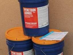 Пенетрон Адмикс - добавка в бетон.