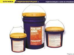 Пенетрон-Адмикс. Гидроизоляционная добавка в бетон