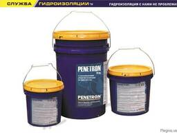 Пенетрон. Проникающая гидроизоляция для бетона - фото 1
