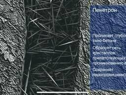 Пенетрон. Проникающая гидроизоляция для бетона - фото 5
