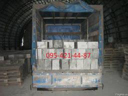 Пеноблок, пенобетон от производителя