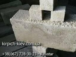 Стеновой блок полистеролбетонный