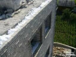 Пеноизол утепление стен домов перекрытий пром.помещений
