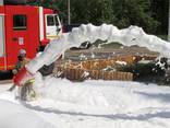 Пенообразователь для пожаротушения Софир Украина бочка 200 л - фото 2