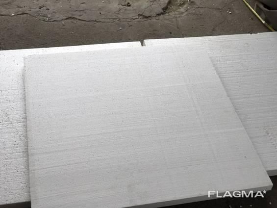 Пенопласт фасадный утеплитель листы