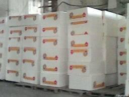 Пенопласт от производителя от 2 до 50 см толщина